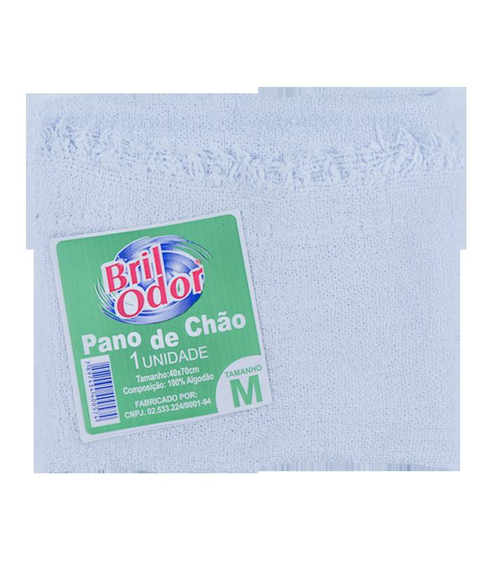PANO DE CHÃO BRIL ODOR M